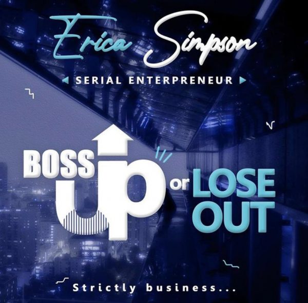 Bossed Up Academy Live Webinar